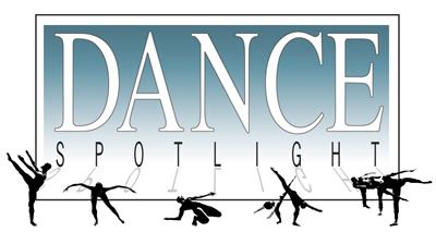 Dance Spotlight Logo
